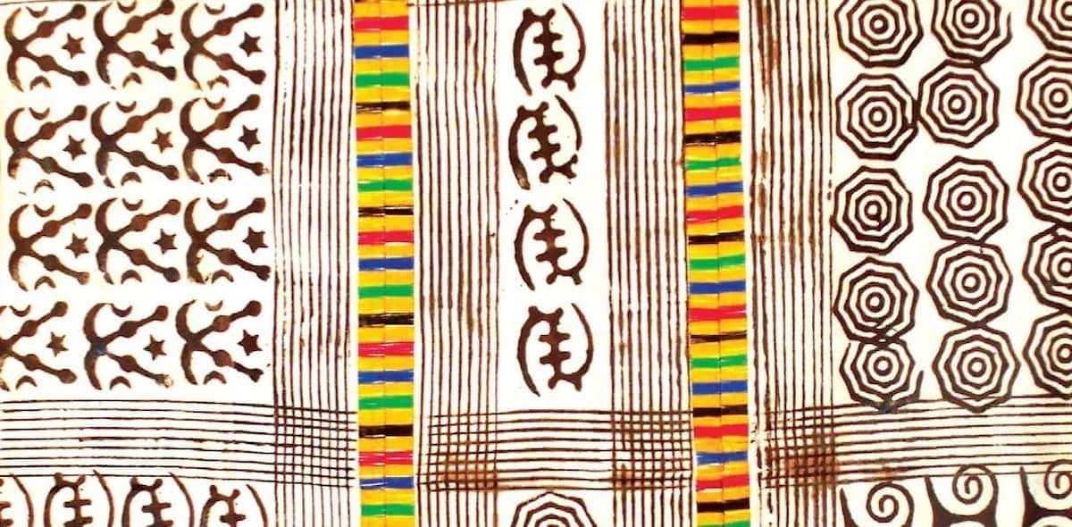 Ghanaian traditional symbols and their meanings