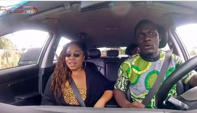 Moesha Boduong comments on Gays and Lesbians