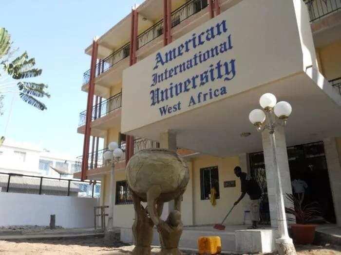 top universities in africa, top universities in west africa, top universities in africa ranking