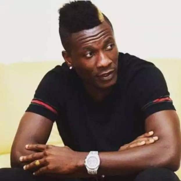Asamoah Gyan's name mentioned in Anas GFA corruption video