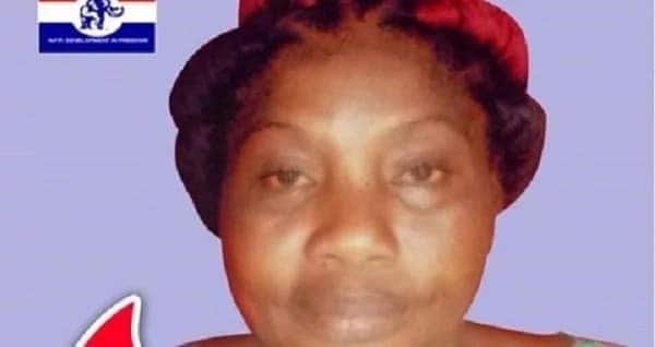 Woman dies hours after winning NPP constituency election