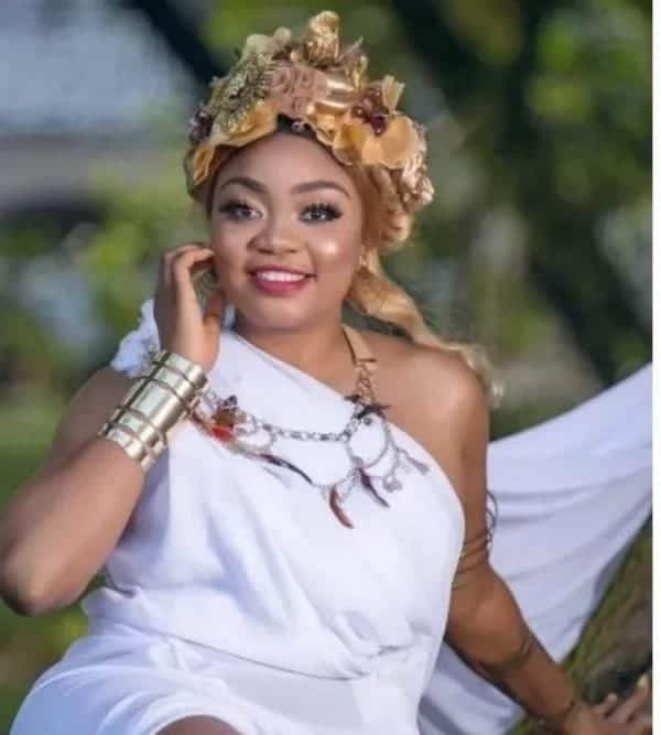 I want a responsible man to marry - Ghanaian Actress