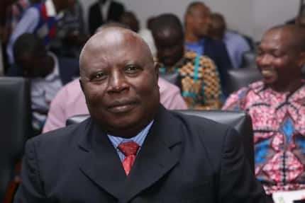 My fight against corruption is not for awards - Martin Amidu