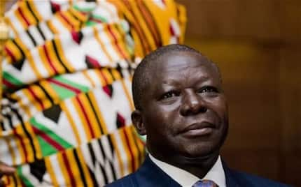 Why Otumfuo want immigration officials to crack whip on illegal Chinese miners