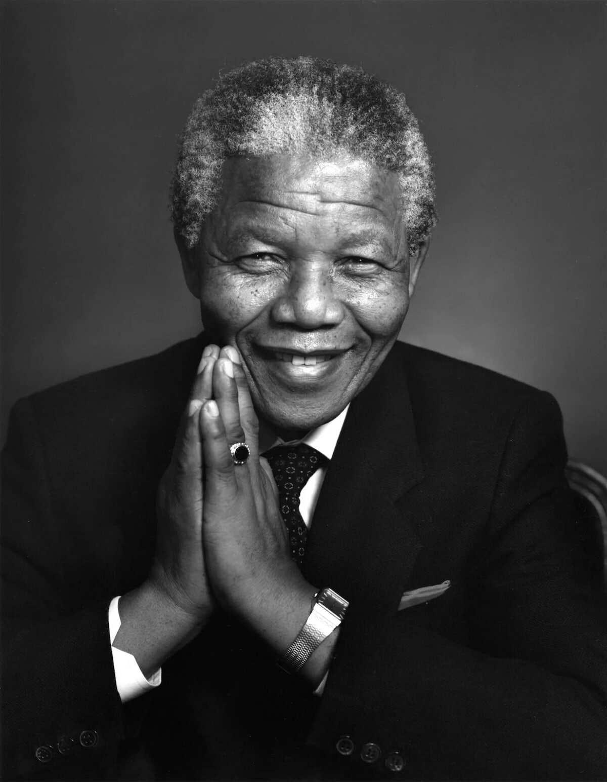 Citaten Nelson Mandela : Remembering nelson mandela on the anniversary of his inauguration