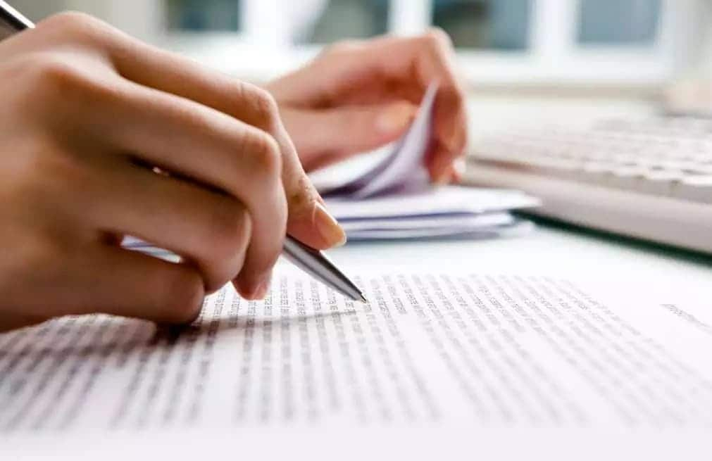How to write a loan application letter to a bank
