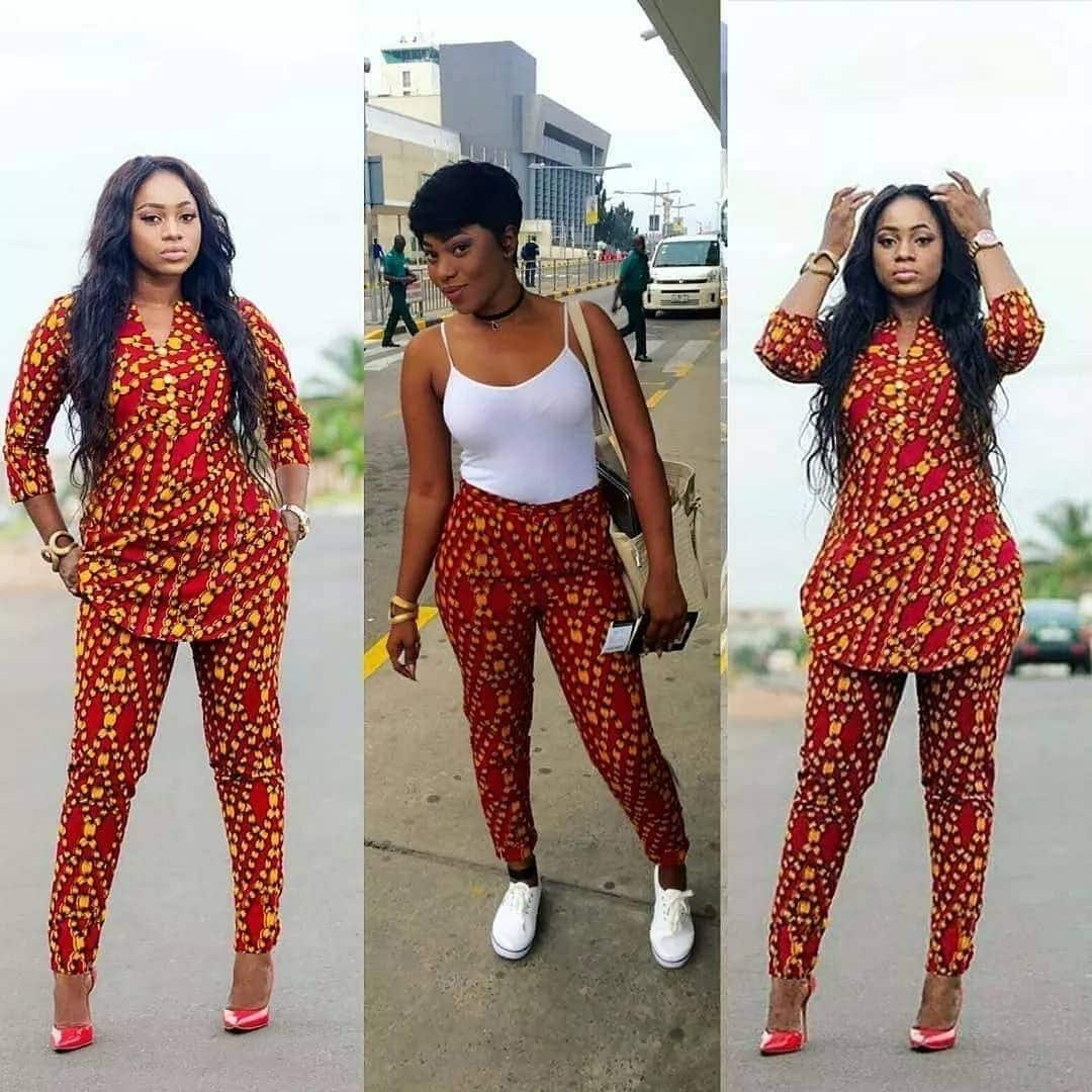 Latest Nigerian Fashion Styles That Are Trending Right Now Dresses