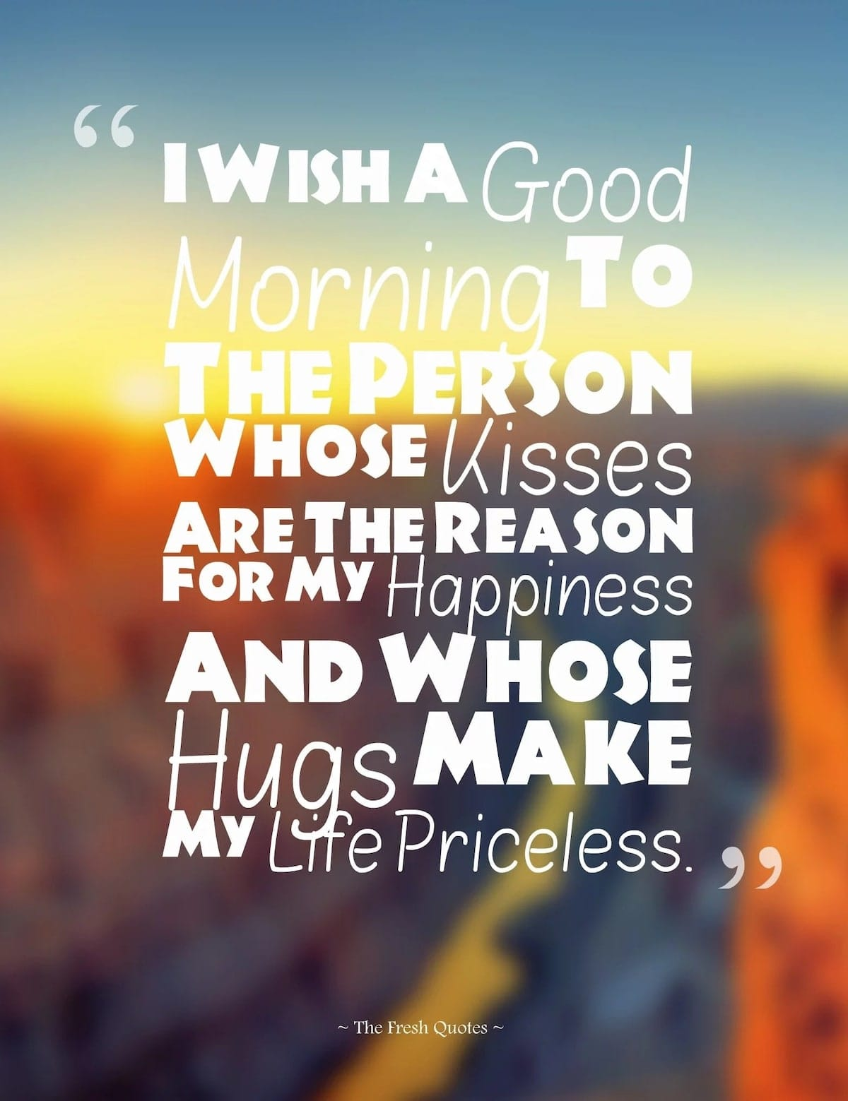 Inspirational Good Morning Love Quotes For Her And Him Yen