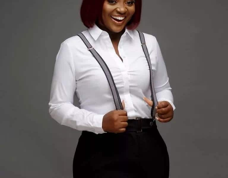 What You Can Learn From A Person Like Jackie Appiah