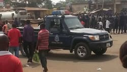 Police arrest two NPP executives for 'kidnapping'