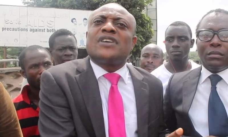 All those contributing money to assaulted nursing mother are hypocrites - Maurice Ampaw