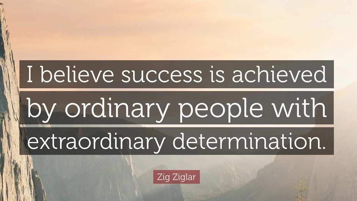 famous determination quotes motivational quotes determination hard work and determination