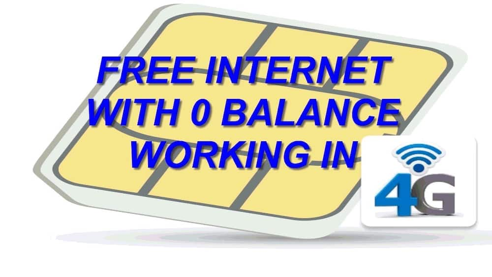 How to Get Free Internet in Ghana in 2019 ▷ YEN COM GH