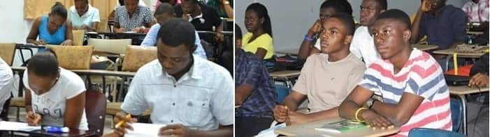gimpa postgraduate fees short professional courses in ghana monitoring and evaluation courses at gimpa gimpa courses and fees