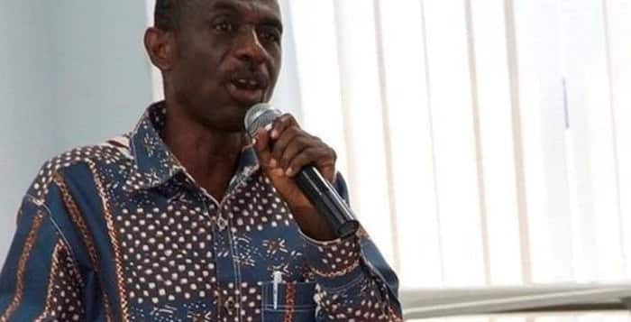 The statement was signed by party General Secretary, Aseidu Nketia