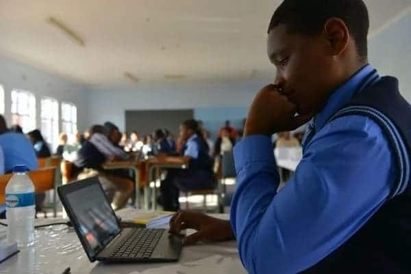Check bece results online