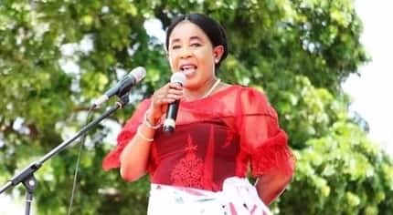 NDC's Anita Desoso retires from active politics after losing party elections