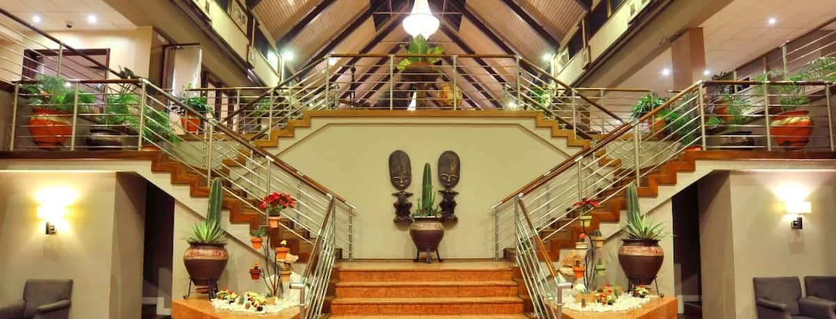 Cheap hotels in Accra Ghana city center