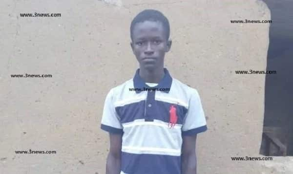 Navrongo SHS student with 8 As in WASSCE cannot continue to varsity due to poverty