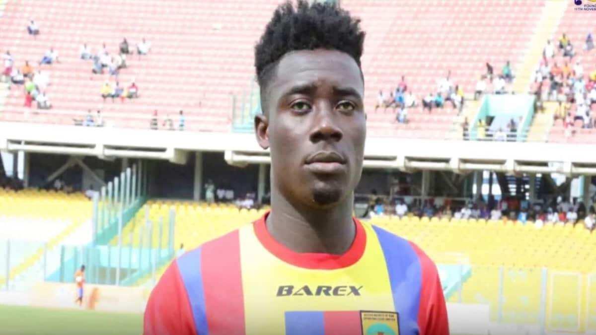 Top 10 Ghanaian footballers and their Senior High Schools