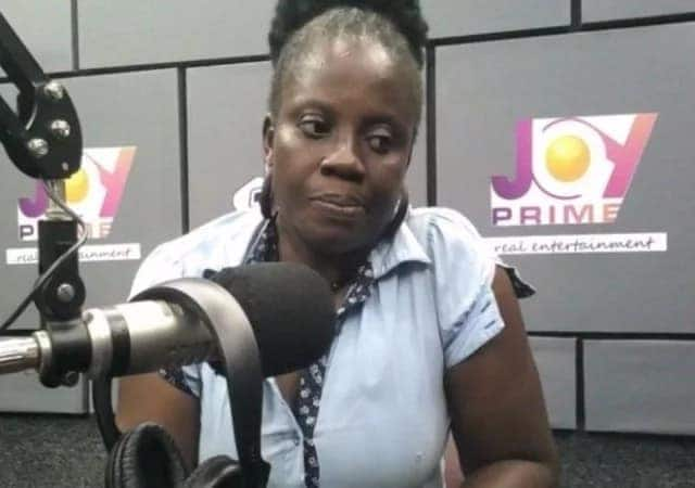 Hannah Marfo pleads for ¢43,000 to save her ailing teenage daughter