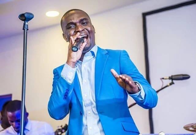 Joe Mettle wins Artiste of the Year at VGMA 2017