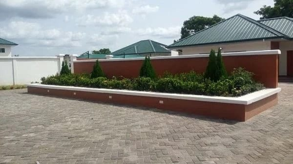 All the photos of the controversial GHc8m COCOBOD guest house built under Mahama