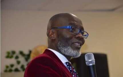 'I'm not stupid'; Gabby denies inciting Akyems against Otumfuo