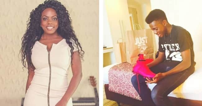 Photos: Ghanaian female celebs who have adorable kids, but no husbands