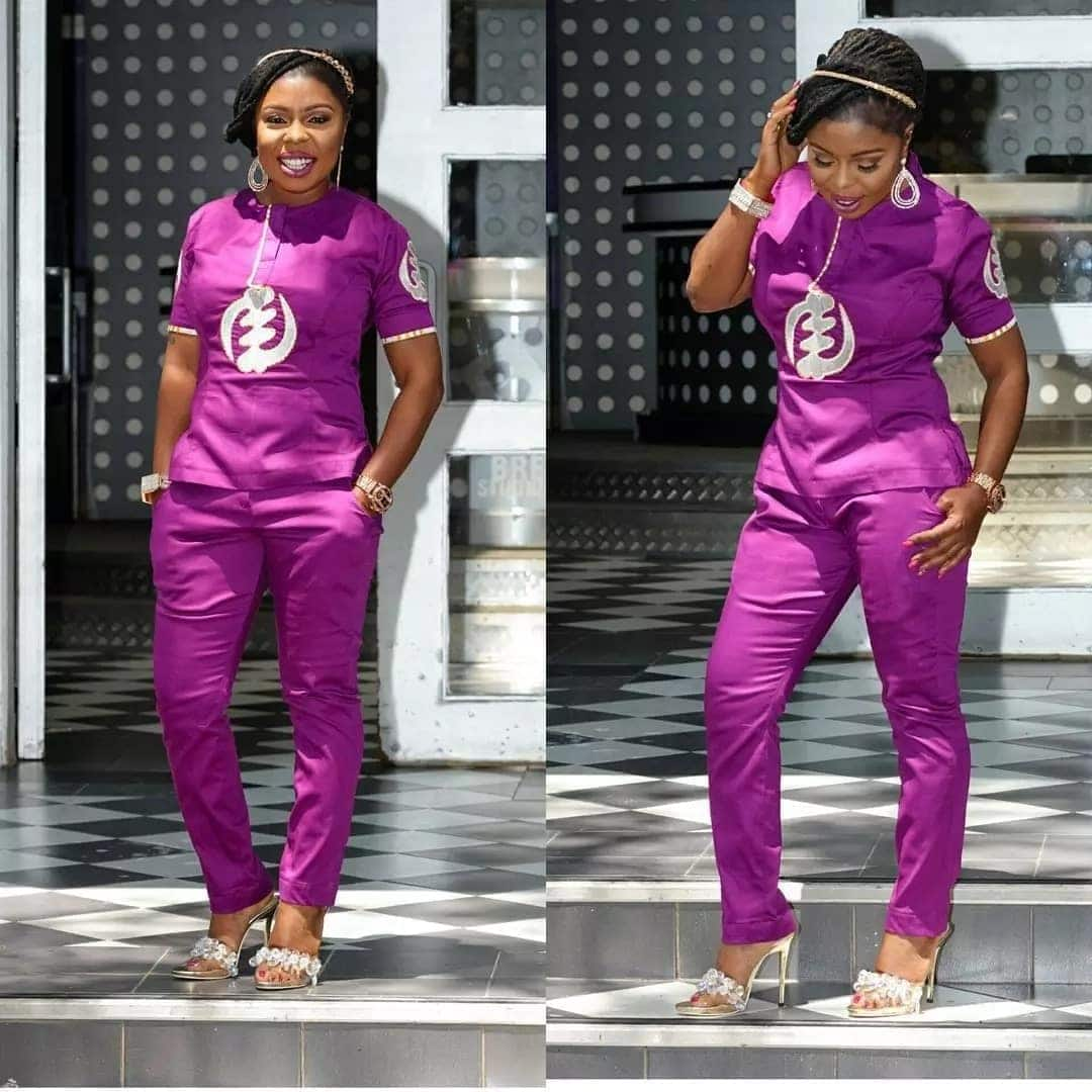 7 things you need to know about Afia Schwarzenegger
