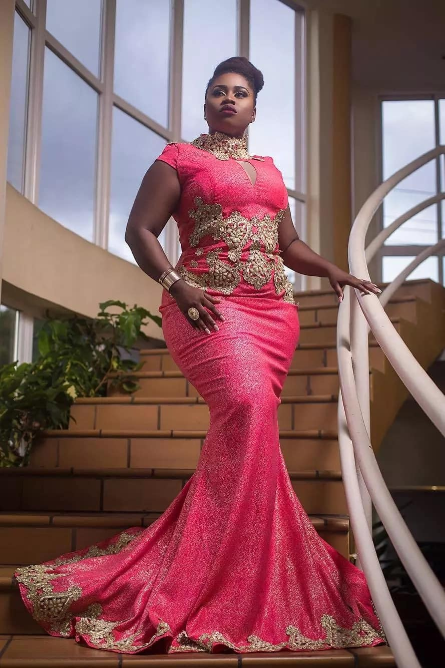 Lydia Forson admonishes people to stay true to themselves