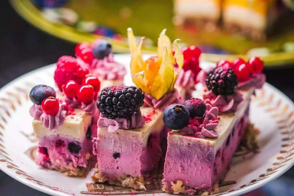 Beautiful Birthday Cake Images Yen