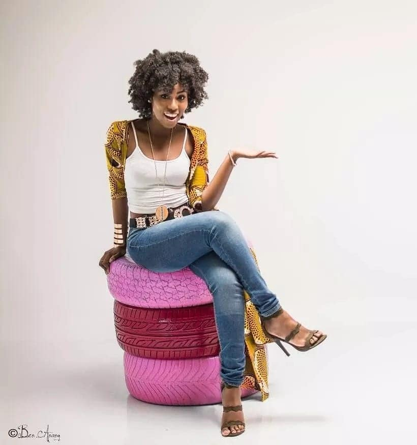 11 Best MzVee Natural Hairstyles That Will Make You Appreciate African Hair