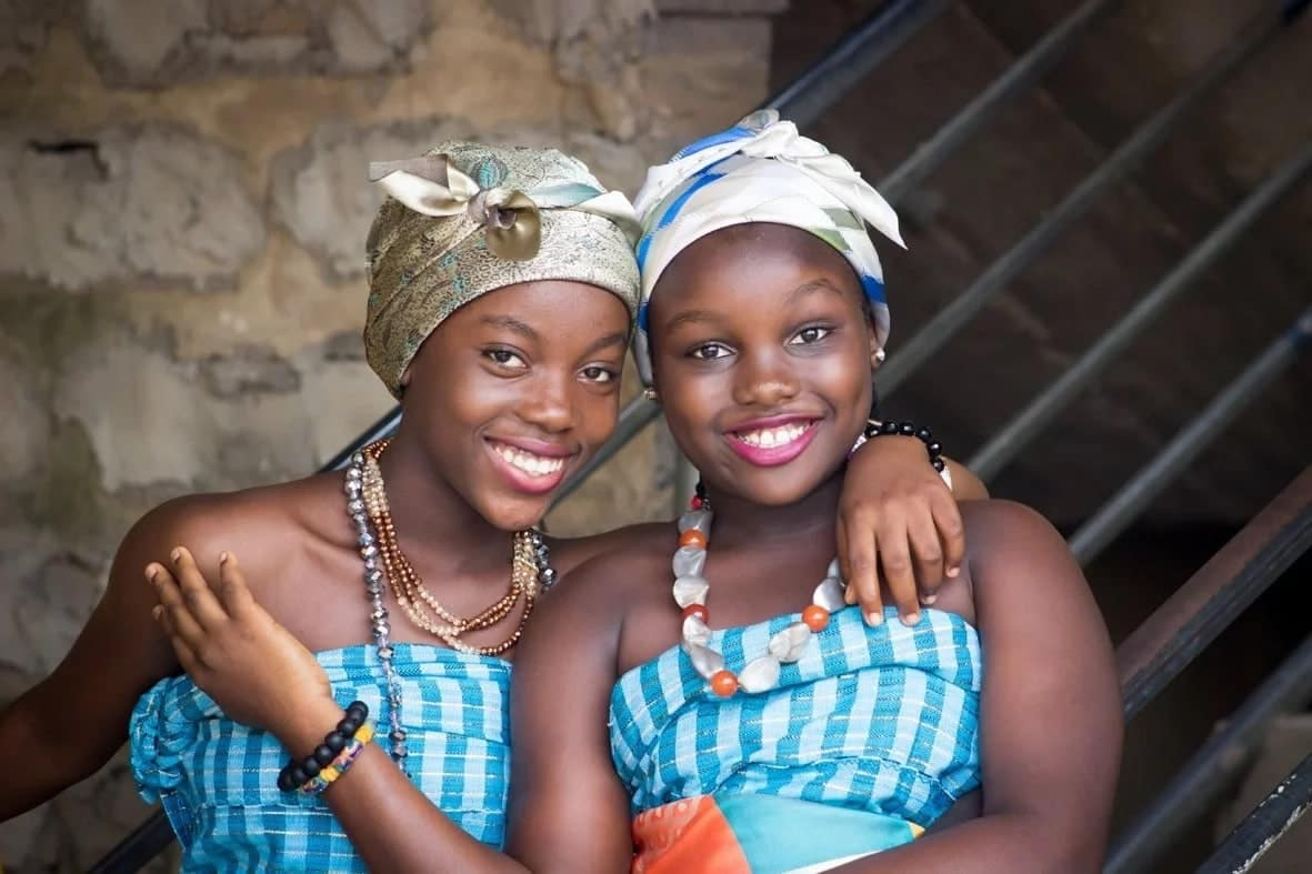 Traditional Ghanaian Names for Babies: Know What They Mean