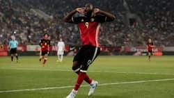 Lukaku coolly sends off Belgium to a flying start at Russia 2018 against Panama