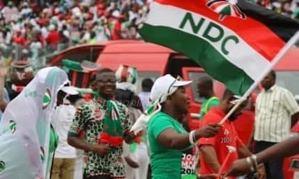 NDC Congress will end Anyidoho's political career - Pollster predicts