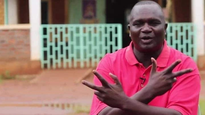 Catholic priest suspended for rapping in church