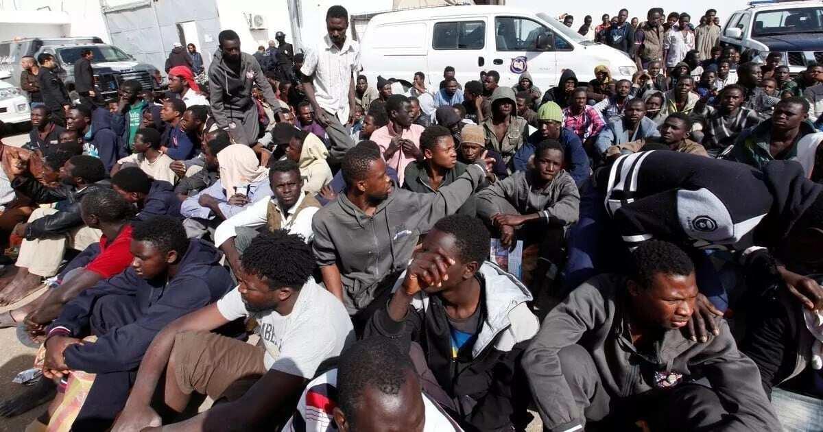 Reintegrate Ghanaian illegal migrants well - Security expert warns