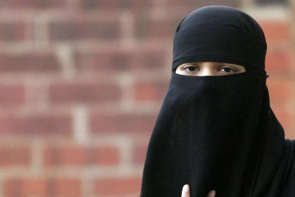 Muslim women in Rwanda barred from wearing Nijabs