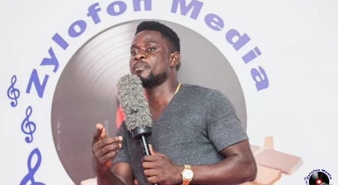 5 most popular ghanaian musicians signed by Zyfolon Media