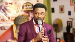 Heavy earthquake to strike 4 areas in Ghana; security personnel, others to suffer most - Eagle Prophet in new video