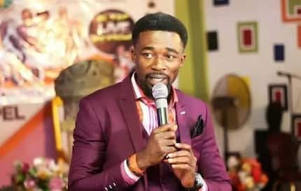 Eagle Prophet under fire for 'fake' Accra Mall fire prophecy