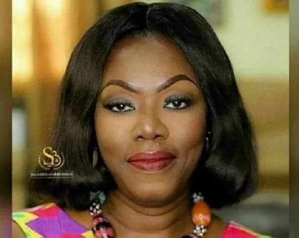 Ursula Owusu dares Kennedy Agyapong to provide evidence