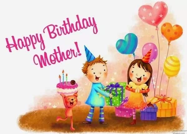Best Happy Birthday Mom Quotes and Wishes from Son