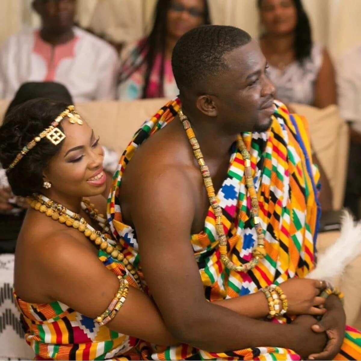akan traditional marriage in ghana customary marriage in ghana types of marriages in ghana