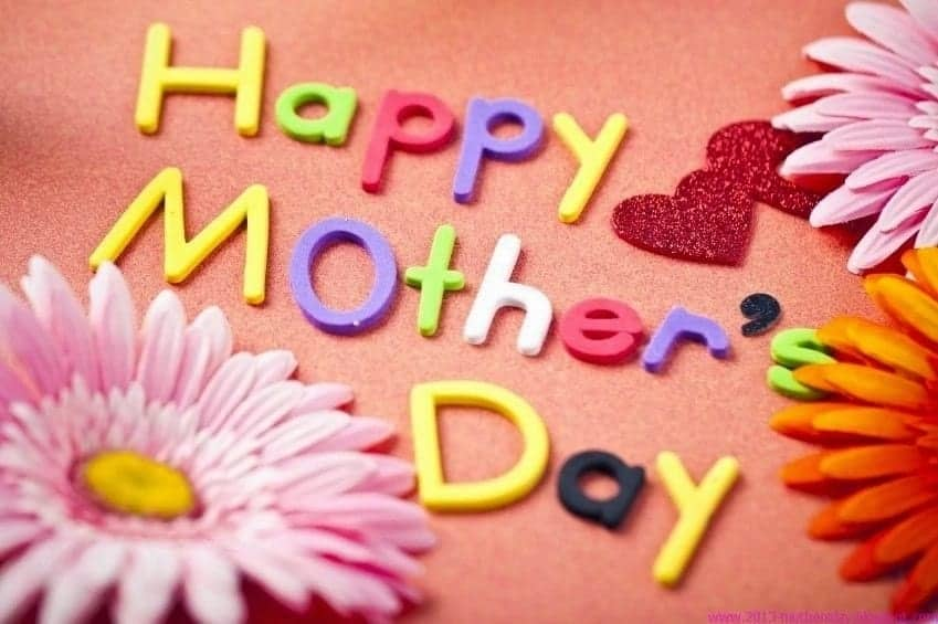 Beautiful mothers day quotes from son