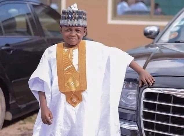Yaw Dabo in France: Actor expresses excitement over his first ever trip abroad