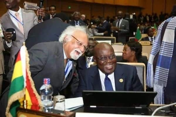 Akufo-Addo leaves Accra for United Nations General Assembly