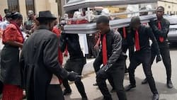 Men are marrying their dead girlfriends in Cape Coast