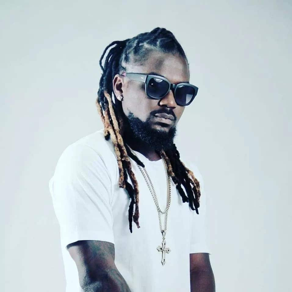 Samini wants meeting with Nana Addo following Shatta Wale's visit